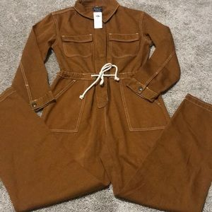 NWT - Abercrombie & Fitch - S